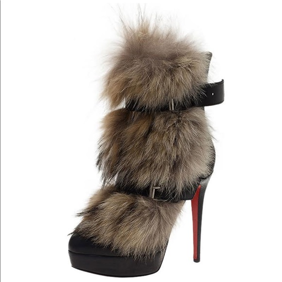 bc7bedbef2b Christian Louboutin Shoes